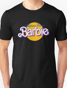 california dream barbie T-Shirt