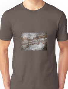 Oil in Water Patterns (6) Unisex T-Shirt