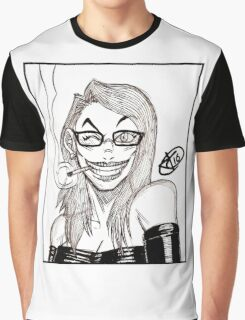Alexx Graphic T-Shirt