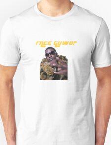 free gucci mane T-Shirt