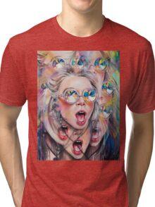 Perception Tri-blend T-Shirt