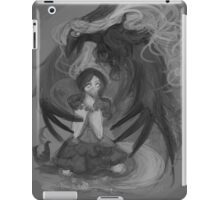 Bird Seed: Intermission  iPad Case/Skin