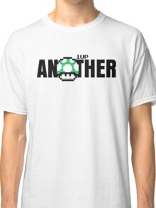 Another 1 (Up) Classic T-Shirt