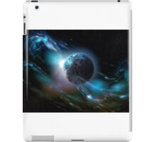 Outer Space Collection #1 iPad Case/Skin