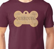 Queequeg Unisex T-Shirt