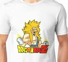 Dragon BroZ Unisex T-Shirt
