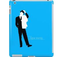 The Voice: Frank Sinatra iPad Case/Skin