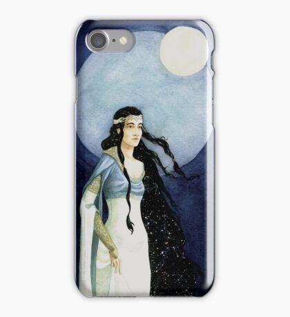 Varda iPhone Case/Skin