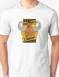 Kombat Champ T-Shirt