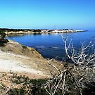 Walk along the cypriotic coast by bubblehex08