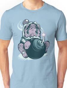 Bamber Man Last Stand Unisex T-Shirt