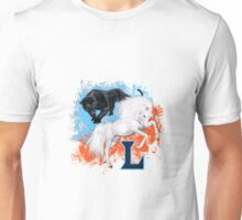 Broncos & Panthers Unisex T-Shirt