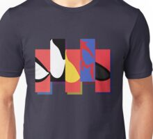 All in the Spider Eye Unisex T-Shirt