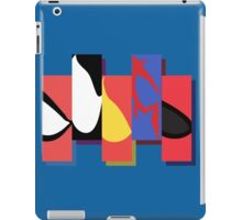 All in the Spider Eye iPad Case/Skin