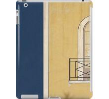 Window wall. iPad Case/Skin