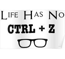 life has no Poster