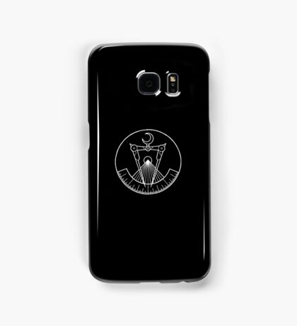 Knights of The Eastern Calculus Samsung Galaxy Case/Skin