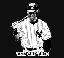 Derek Jeter The Captain Unisex T-Shirt