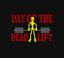 Day Of The Deadlift T-Shirt