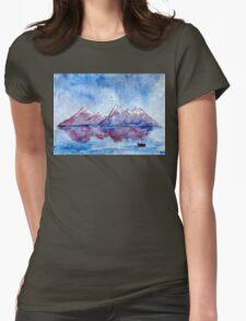 winter highlands - scotland T-Shirt