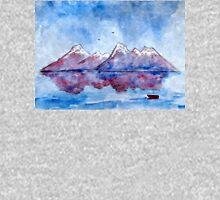 winter highlands - scotland Unisex T-Shirt