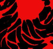 Shotokan Tiger Sticker