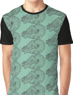 Nautilus Graphic T-Shirt