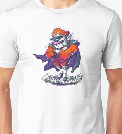 Bite Sized Boss Unisex T-Shirt