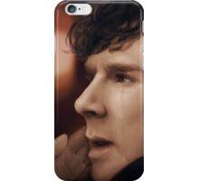 Tears iPhone Case/Skin
