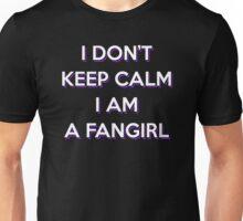 I DON'T KEEP CALM Unisex T-Shirt