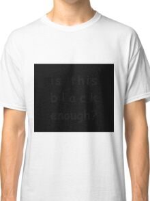 Dan Howell aesthetic  Classic T-Shirt