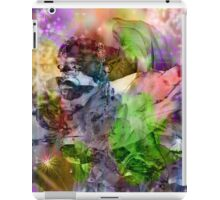 FLORAL DREAM of BEAUTY iPad Case/Skin