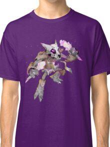 Pokemon Fusion - Alakazam & Gengar Classic T-Shirt