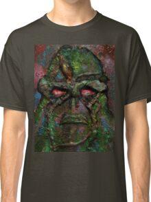 Swamp Monster Original Classic T-Shirt