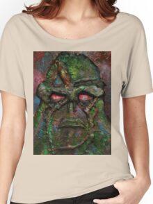 Swamp Monster Original Women's Relaxed Fit T-Shirt