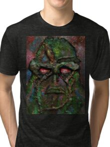 Swamp Monster Original Tri-blend T-Shirt