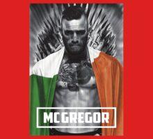 McGregor Kids Tee