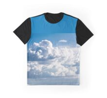 Clouds makes beautiful art! Graphic T-Shirt
