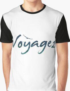 Travel / Voyagez Graphic T-Shirt