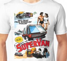 SuperVan Unisex T-Shirt