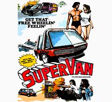 SuperVan Unisex T-Shirt