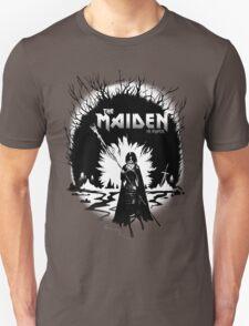The Maiden in Black Unisex T-Shirt