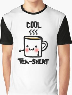 Cool Tea-Shirt  Graphic T-Shirt