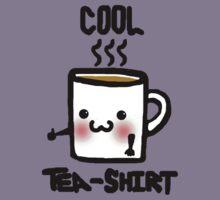Cool Tea-Shirt  Kids Tee
