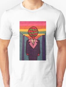 Look Who's Over The Rainbow Now Unisex T-Shirt