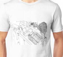 Kitchen Sink Unisex T-Shirt