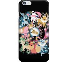 Eevolution iPhone Case/Skin