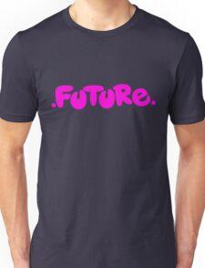 FUTURE (Pink) Unisex T-Shirt