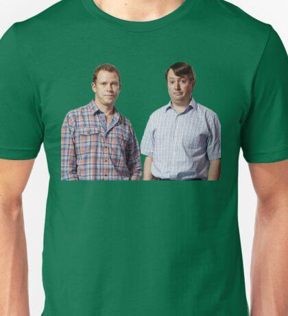 Mark & Jez Unisex T-Shirt