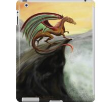 """Guardian of the Valley"" - Digital painting iPad Case/Skin"